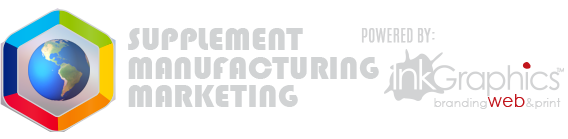 Supplement Manufacturing Marketing