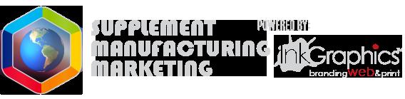 Supplement Manufacturing Marketing