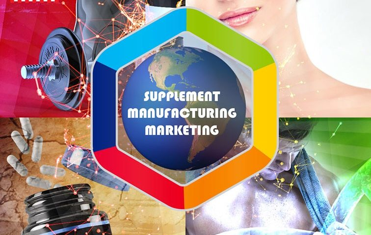 Supplement Manufacturing Marketing - Social Media Marketing